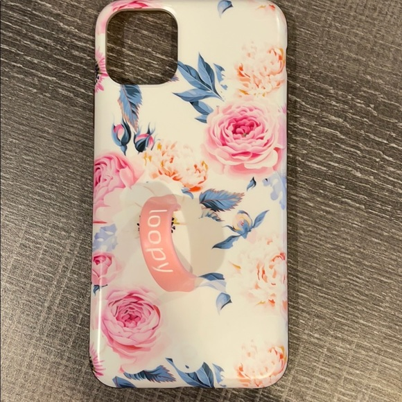 Loopy IPhone case